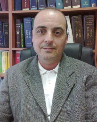 גיל סמרה עורך דין